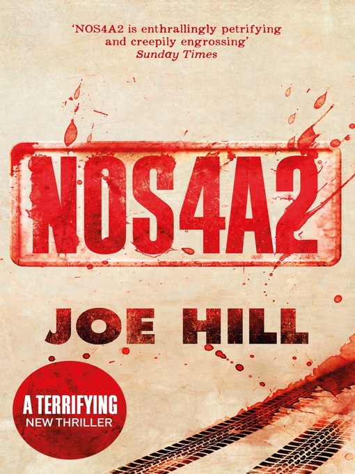 NOS4R2 (eBook)